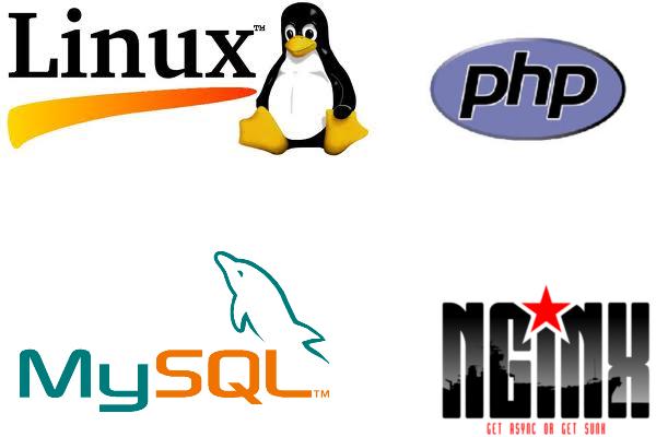 Linux+Nginx+PHP+MySQL